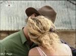 Was hat Jodi zu Nick gesagt, nachdem sie ihn geküsst hat?