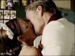 Warum küssen die Beiden sich?