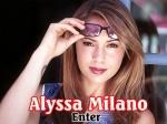 Wie heißt Alyssa mit zweitem Namen?