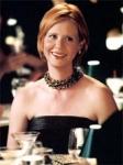 Was sagte Jack Berger zu Miranda, als sie verzweifelt erzählte, dass ihr Date nicht mit rauf kommen wollte?