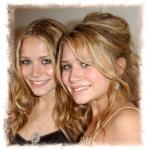 Wann sind die Olsen Twins geboren?