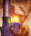 Thema: Drachen
