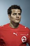 Welche Nummer trägt Barnetta in der Schweizer Nationalmannschaft?