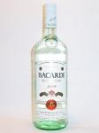 Mit welchem Getränk wird Bacardi oft gemischt?