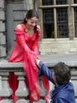 Romeo & Julia - und wer wärst du?