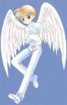 Wie alt war Chiaki, als seine Mutter starb?