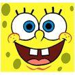 Welche Farbe hat Spongebob's Hose?