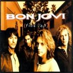 Bon Jovi - Fantest