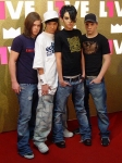 Tokio Hotel-ein sehr cooles Quiz