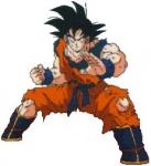 Wer ist Son Goku?