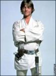 Wo stürzt Luke Skywalker auf der Flucht mit einem geklauten Raumschiff ab?