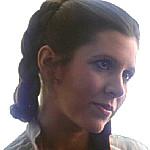 Wo versteckt sich Leia Organa Solo vor dem imperialen Todeskommando?