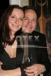 Wen heiratete Nicola Ransom?