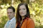 In welcher bekannten Serie spielte Nicola die Agentin Eva Rieper?