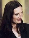 Welche Rolle hatte Nicola Ransom in der Telenovela Julia Wege zum Glück?