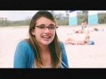 In Aquamarin ist Emma