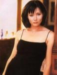 In welcher Charmed Episode führte Shannen Doherty nicht Regie?