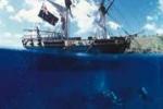 Wie heißt das Schiff, das Jack und Will gekapert haben?