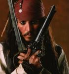 Wer spielt Capt. Jack Sparrow?
