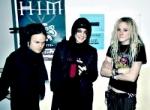 Mit welchen anderen Bands waren HIM 2006 auf Deutschlandtournee?