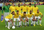 Wie oft wurde Brasilien bisher Fußballweltmeister?