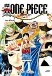 Welche Früchte kommen in One Piece vor?