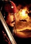 """Etwas leichtes zu Anfang. Zu wem sagt Jack Sparrow: """"Hide the rum.""""?"""
