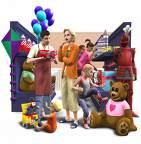 """Wie heißt das 3 Add-on von """"Die Sims 2""""?"""
