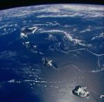 Fangen wir einfach an:In welchem Ozean liegt Hawaii?