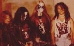 Pure Fucking Black Metal!