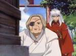 Inuyasha Movie und Episoden Test