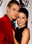 War Chad Murray mit Sophia Bush verlobt?