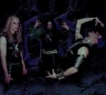 Eine amerikanische Black Metal Band, die oft mit einer deutschen NSBM-Gruppe verwechselt wird!