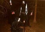 Polnischer Black Metal der auf die rechte Seite gedriftet ist.