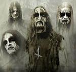 """Bekannt durch ihren """"Possessed Black Metal"""", die vielen Gerichtsverhandlungen und krasse Bühnenshows!"""