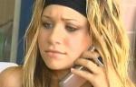Und wer spielt die Rolle der Chloe?