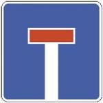 Auf was weist dieses Verkehrszeichen hin?