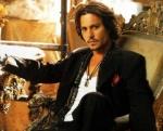 1994 wurde Johnny Depp verhaftet, weil er ...