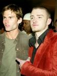 Wann moderierte Seann mit Justin Timberlake zusammen die MTV Movie Awards?