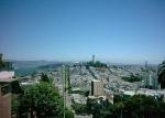 Welcher dieser Hügel San Franciscos liegt am höchsten?