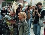 Wie nennen sich Oi!-Punks auch?