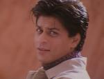 Shahrukh Khan hat einen unwiderstehlichen Blick?