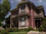 Wo steht das Halliwell Haus?