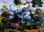 Was für eine Dinoart bist du?
