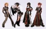 In welcher Band war Miyavi von 1999-2002?