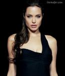 Die schöne Angelina Jolie