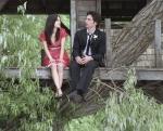 Wie heißt der Film, in dem Rachel Bilson neben Zach Braff spielt?