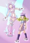 Bist du wie Izumi (Digimon Frontier)?