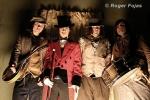 Wie heißen die 4 Bandmitglieder? (Stand 26.08.'06)?