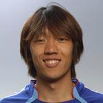 Bei welchem Club spielt Shunsuke Nakamura?